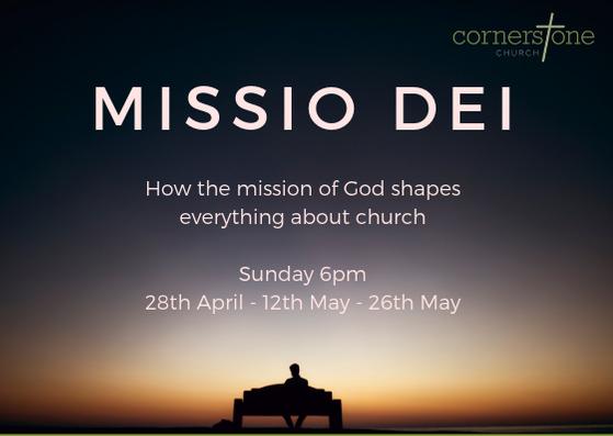 Missio Dei – Part 2