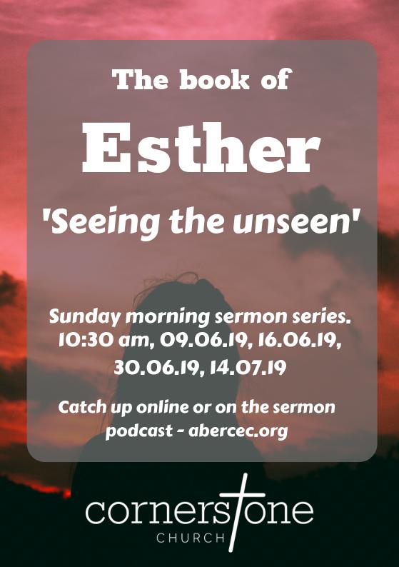 Esther – Part 4